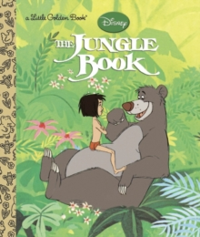 Image for The Jungle Book (Disney The Jungle Book)
