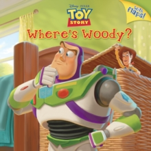 Image for Where's Woody? (Disney/Pixar Toy Story)