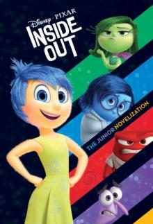 Image for Inside Out Junior Novelization (Disney/Pixar Inside Out)