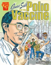 Image for Jonas Salk and the Polio Vaccine