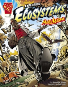 Image for Exploring ecosystems with Max Axiom, super scientist