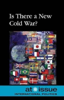 Image for Is There a New Cold War?