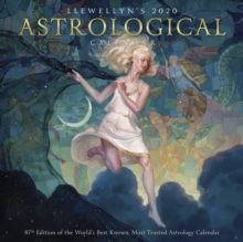 Image for Llewellyns 2020 Astrological Calendar : 87th Edition of the World's Best Known, Most Trusted Astrology Calendar