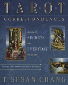 Image for Tarot correspondences  : ancient secrets for everyday readers