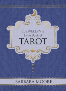 Image for Llewellyn's Little Book of Tarot : Llewellyn's Little Books #8