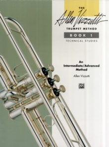 ALLEN VIZZUTTI TRUMPET METHOD
