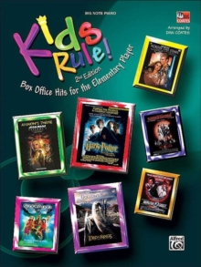 Image for KIDS RULE II BOX OFFICE HITS