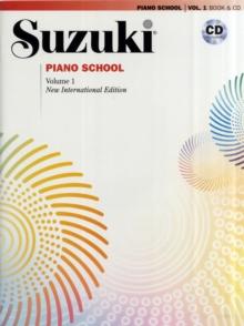 Image for Suzuki piano schoolVolume 1