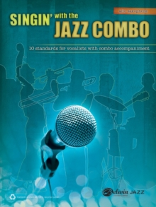 Image for SINGIN WITH THE JAZZ COMBO ALTO SAX