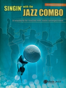 Image for SINGIN WITH THE JAZZ COMBO BARITONE SAX