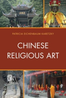 Image for Chinese religious art