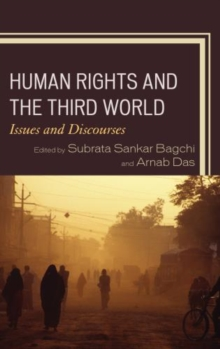 Image for Human Rights and the Third World : Issues and Discourses