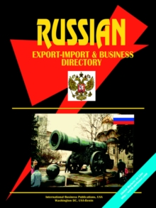 Image for Russia Exporters & Importers Directory