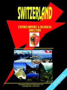 Image for Switzerland Export-Import and Business Directory