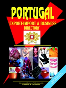 Image for Portugal Export-Import Trade and Business Directory