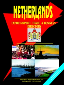 Image for Netherlands Export-Import Trade and Business Directory