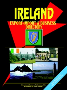 Image for Ireland Export-Import Trade and Business Directory
