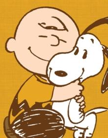 Image for Peanuts 60th anniversary book