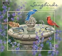 Image for SONGBIRDS DELUXE CALENDAR 2017