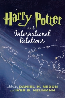 Image for Harry Potter and international relations
