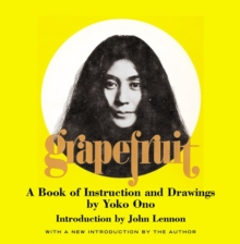 Image for Grapefruit : A Book of Instructions and Drawings
