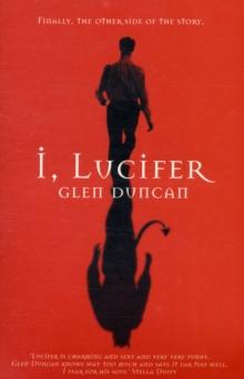 Image for I, Lucifer