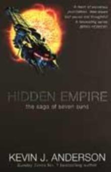 Image for Hidden empire