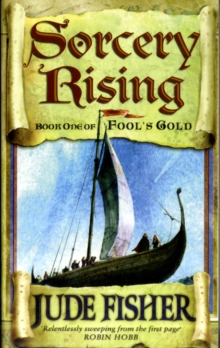 Image for Sorcery rising