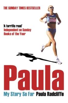Image for Paula  : my story so far
