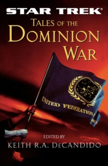 Image for Tales of the Dominion War