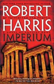Image for Imperium : A Novel of Ancient Rome