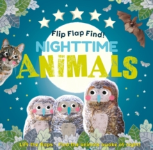 Image for Flip Flap Find! Night-time Animals