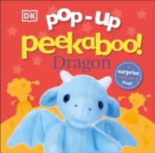 Image for Pop-Up Peekaboo! Dragon