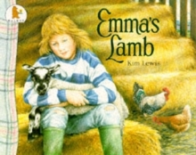 Emma's Lamb - Lewis, Kim