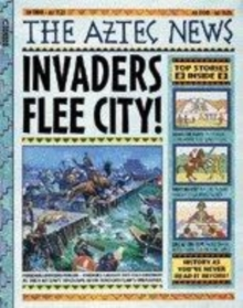 Image for The Aztec news