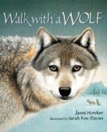 Image for Walk with a wolf