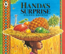 Handa's surprise - Browne, Eileen