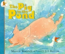 Image for The pig in the pond