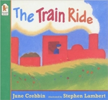 Image for The train ride