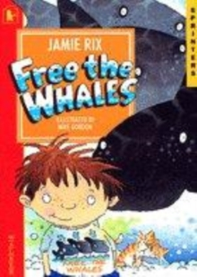 Image for Free the whales