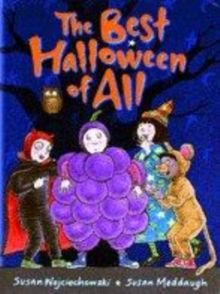 Image for The best Halloween of all