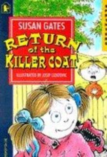 Image for Return of the killer coat