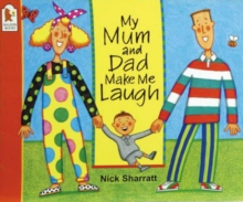 Image for My mum and dad make me laugh
