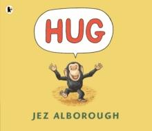 Hug - Alborough, Jez