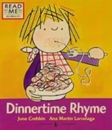 Image for Dinnertime rhyme