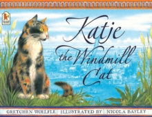 Image for Katje the windmill cat