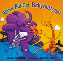 Image for We've all got bellybuttons!
