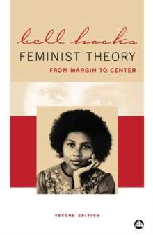 Image for Feminist theory  : from margin to center