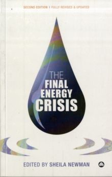 Image for The final energy crisis