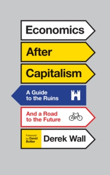 Image for Economics for everyone  : a short guide to the economics of capitalism